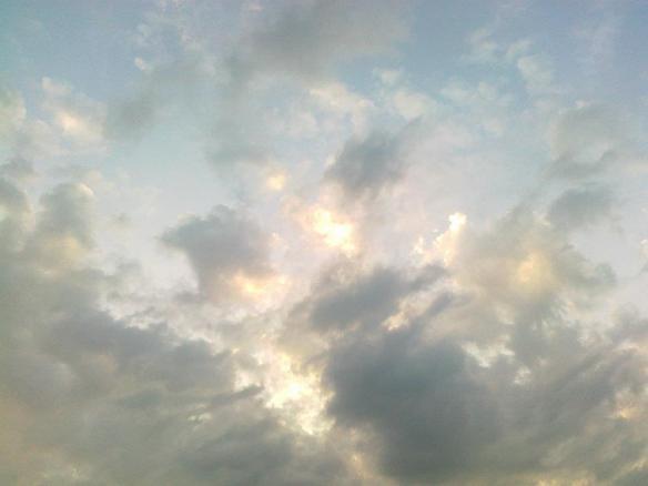 Swirls of Creation