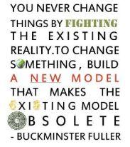 build a New model