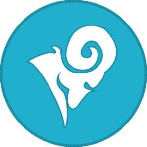 Zodiac sign - Aries .a.