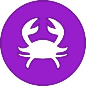 Zodiac sign - Cancer .a.