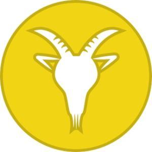 Zodiac sign - Capricorn .a.