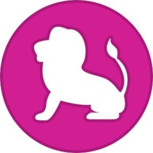 Zodiac sign - Leo .a.