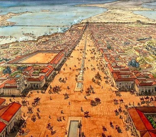 egypt-ancient-alexandria-in-roman-times