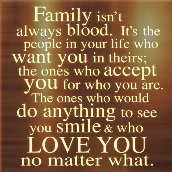 family-is