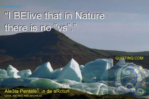 %ce%b9-%ce%b2%ce%b5live-that-in-nature-there-is-no-vs-with-ice-blocks-and-hill