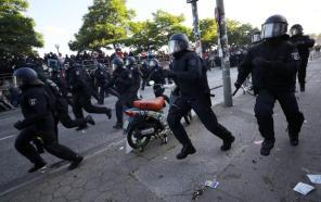 Riot Police Germany