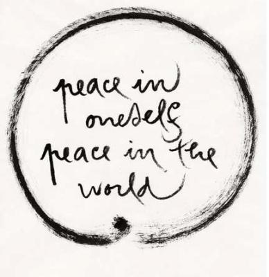 Peace in OneSelf in ALL