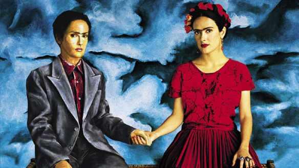 Frida - ,,soundtrack,,