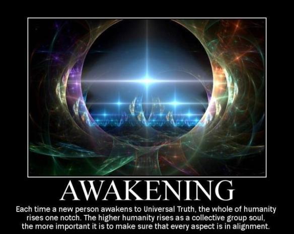 Awakening Rising