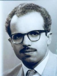 Polykarpos Yiorkadjis - Yiorkatzis - Georkadjis - Πολύκαρπος Γιωρκάτζης - 5 July 1932 - 15 March 1970