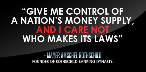 Rothschild - i care not -Apolytarchismos