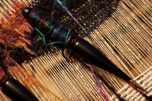 weaving bobbin - ΙΣΤΟ ΡΙΑ - HISTORY loom