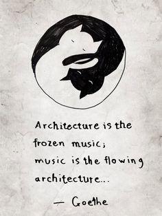 Music & Architecture