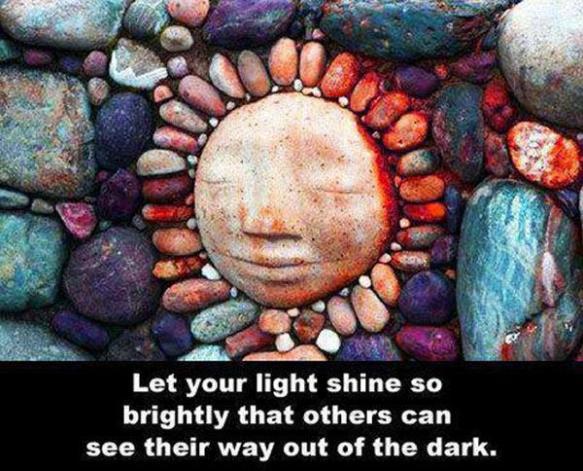 Your Sun Shine